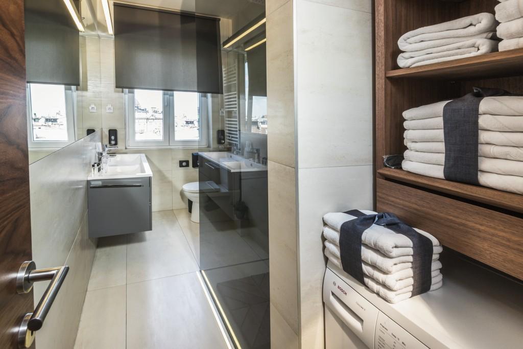 apartman ' kupatilo